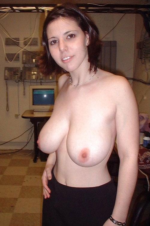 exhib porno grosse poitrine 13